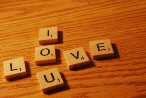 i-o-u-love
